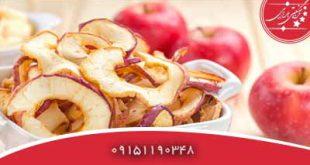 سیب خشک ایرانی